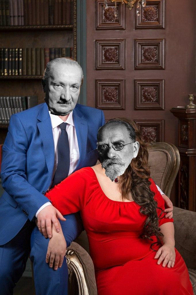 Редукция - Гуссерль и Хайдеггер