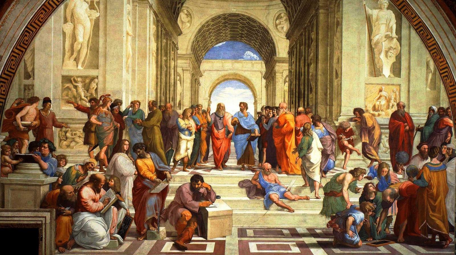 Разбираетесь ли вы в греках?