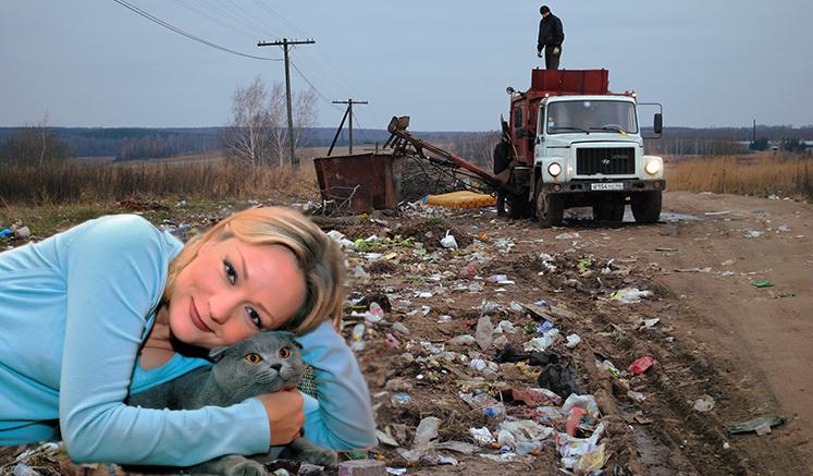 Татьяна Буланова и зеркало русского кошмара